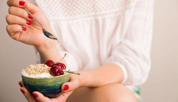 Kleine Snacks haben es kalorientechnisch richtig in sich