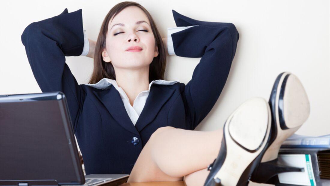 Klettern Sie die Karriereleiter hoch – mit unseren Tipps schaffen Sie´s
