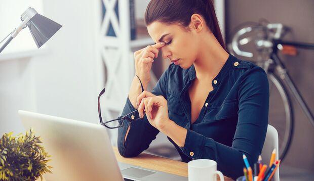Kopfschmerzen vermiesen einem den Alltag ziemlich