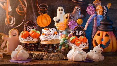 Kreative Rezepte für Halloween-Snacks