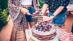 Kuchen mit Xylit süßen? nichts leichter als das