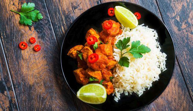 Kurkuma macht dein Essen bekömmlicher