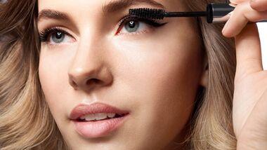 Lange Wimpern: Die besten Tipps