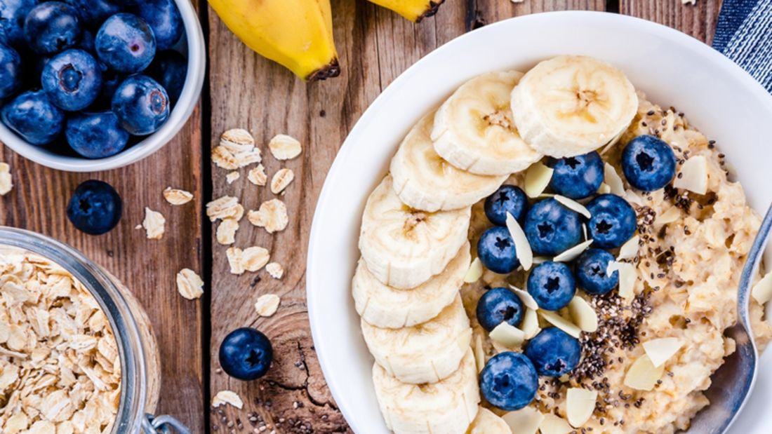 Lebensmittel mit Biotin