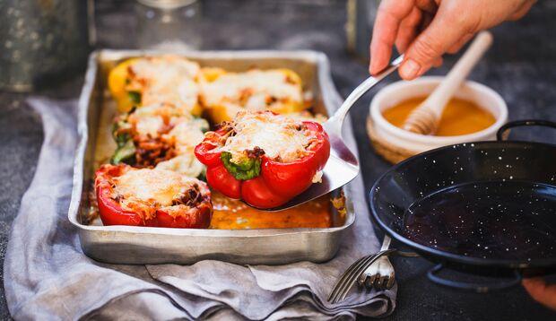 Leckeres Soulfood aus dem Ofen