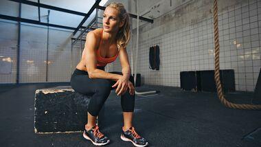 Leistungstests: Wie fit sind Sie wirklich?