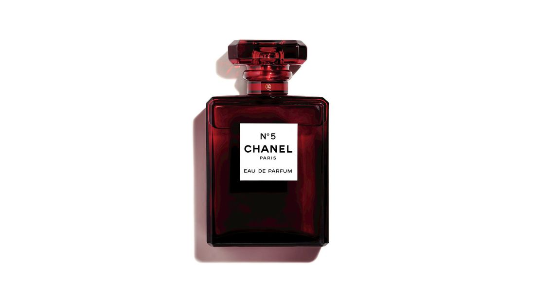 """Limitierte Edition von Chanel """"No. 5"""""""