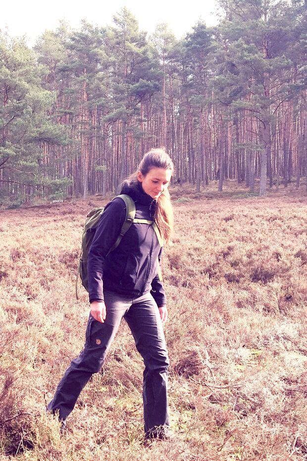 Lindas Packliste für ein perfektes Wander-Wochenende