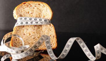 Low Carb Diät verboten Lebensmittel
