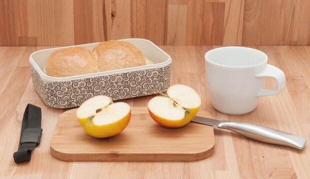 Lunchbox Neuetischkultur