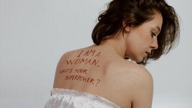 Mach mit und setz dich für Female Empowerment ein