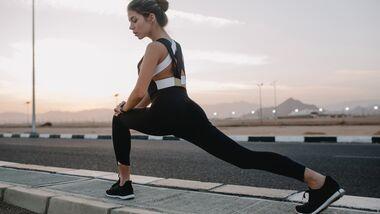 Machen Sie Ihren Body frühlingstauglich