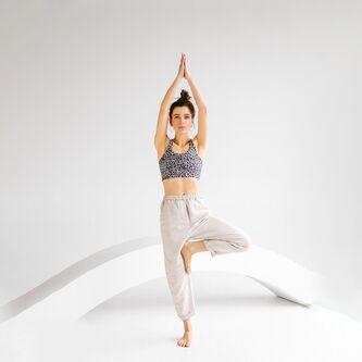 Mady Morrison Yin & Yang Yoga