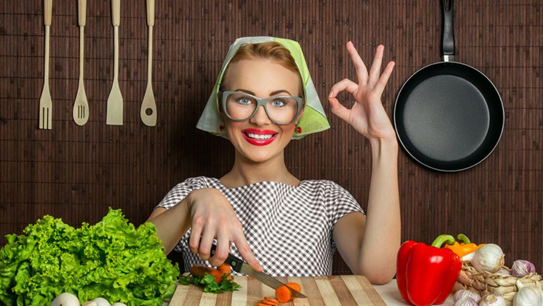 Männer verstehen: Pärchen-Koch-Abende organisieren