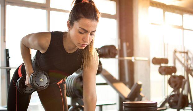 Magnesium sorgt für einen reibungslosen Ablauf zwischen Nerven- und Muskelzellen