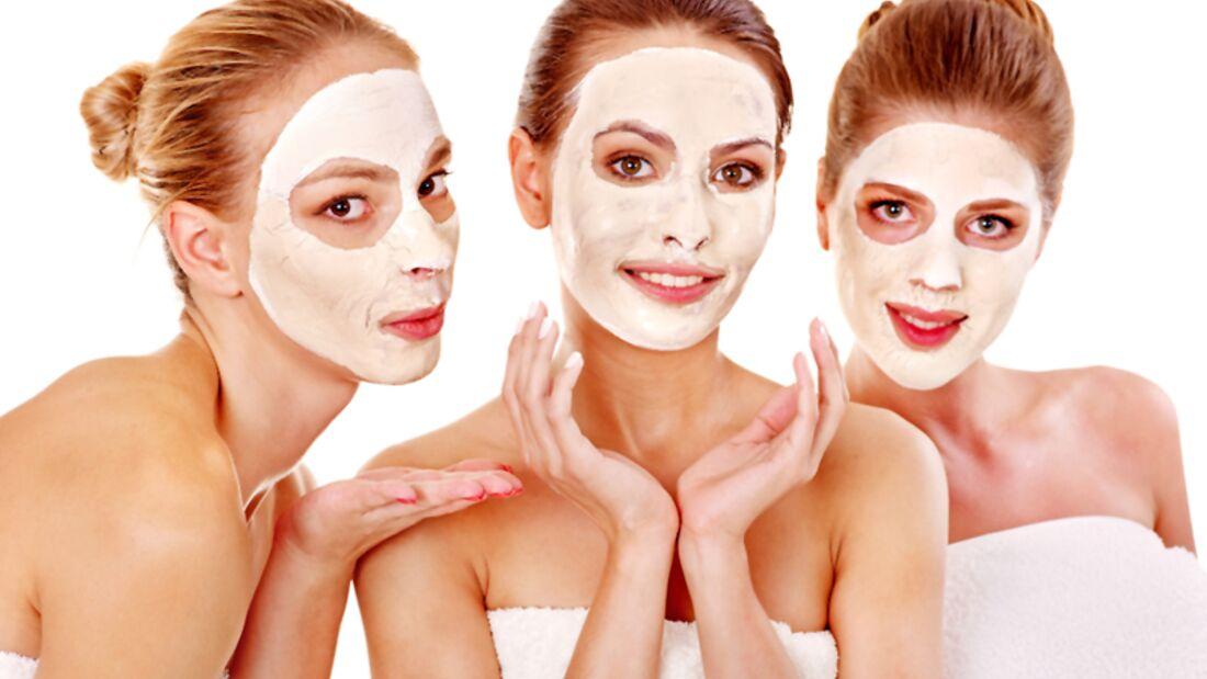 Mein wunderbarer Waschsalon: Reinigungsprodukte für die Haut