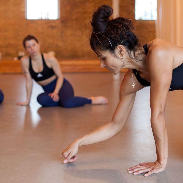 Melayne Shayne teilt ihre Tipps für innere Ausgeglichenheit