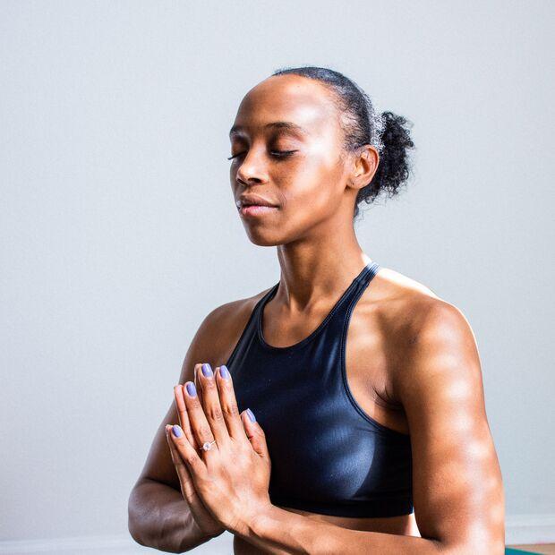 Mentales Training hilft dir dabei, deinen Herzschlag zu regulieren