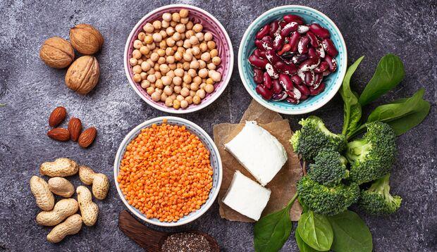 Minimalisten essen ausschließlich unverarbeitete Lebensmittel