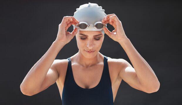 Mit Schwimmen effektiv abnehmen