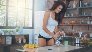 Mit der Low-Carb-Diät können schnelle Abnehmerfolge erzielt werden