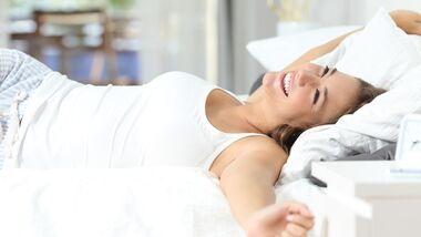 Mit natürlichen Schlafmitteln schläfst du besser und tiefer.