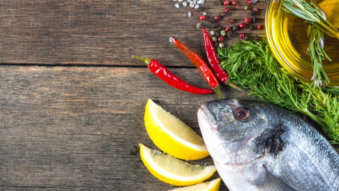Mit unseren Tipps holen Sie sich die mediterrane Küche nach Hause