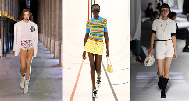 Modetrend Mini 2021