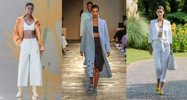 Modetrends 2021 - Bralettes