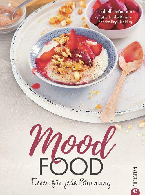 Mood Food von Isabell Heßmann