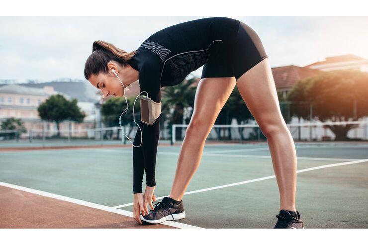 Natürliche Cremes zum Abnehmen der Beine