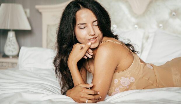 Nach dem Orgasmus steigt der Prolaktinspiegel an