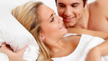 Nackte Fakten rund um Sex