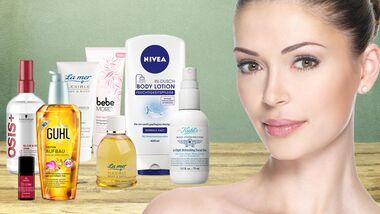Neue Pflegeprodukte für Frauen im Sommer 2013
