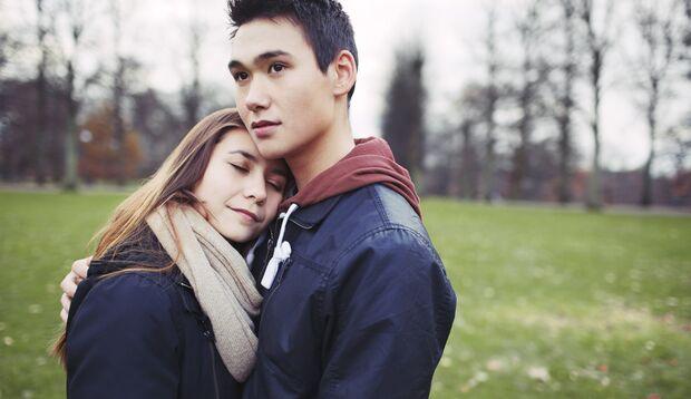 Ob aus Liebe Freundschaft wird, hängt von der Vorgeschichte ab