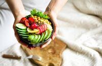 Obst und Gemüse sollte täglich auf dem Speiseplan stehen