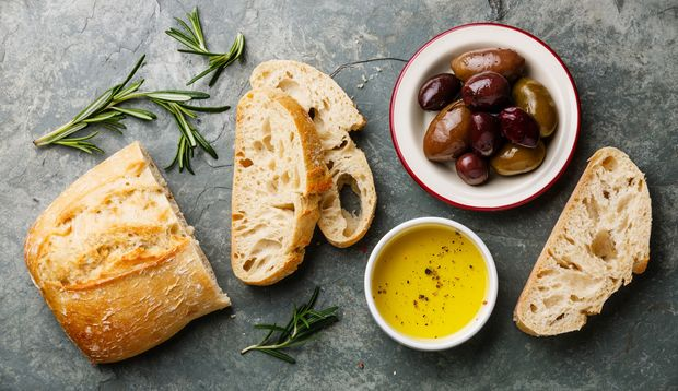 Olivenöl hemmt den Appetit