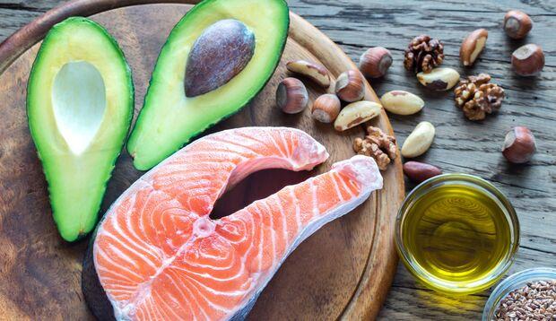 Omega 3 aus Fisch kann der Körper optimal verwerten