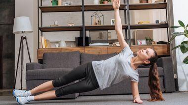 Online-Fitness-Studios Online-Gyms