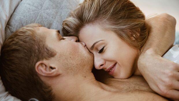 Outercourse bedeutet Sex ohne Penetration