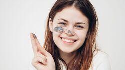 Peelings selber machen (ohne Mikroplastik)