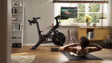 Peloton Bike Plus im Test