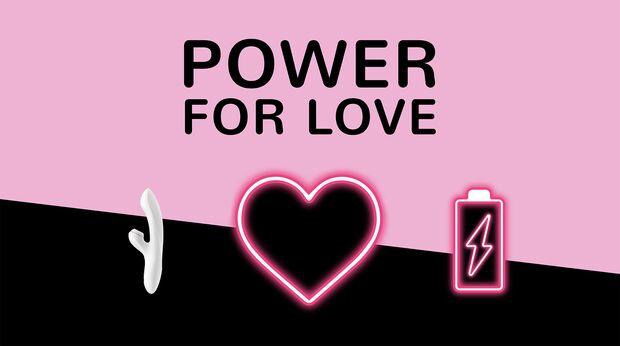 PowerForLove