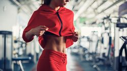 Projekt Sexy Bauch