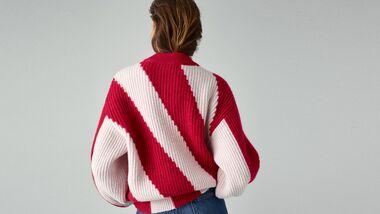 Pullover-Outfits zum Nachstylen