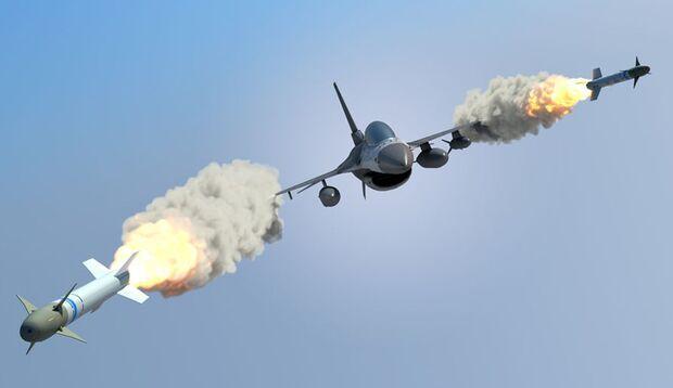 Raketentreibstoff