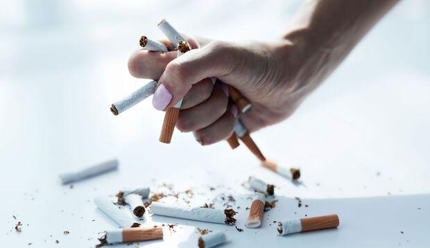 Rauch-Stopp