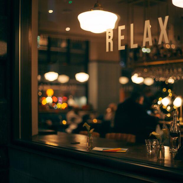 Relax! Manchmal leichter gesagt, als getan...