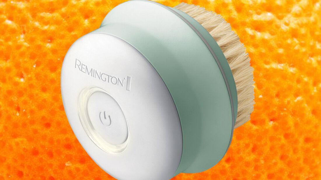 Remington Reveal Körperbürste gegen Cellulite