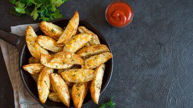 Richtig zubereitet sind Kartoffeln ein echtes Superfood